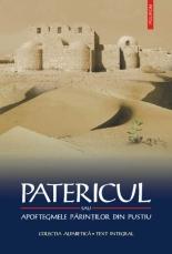 Patericul (Badilita)