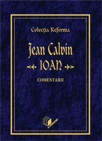 Calvin - Ioan
