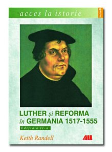 Luther si reforma in Germania
