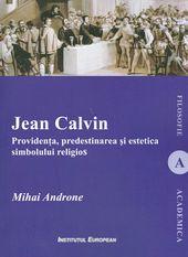 Mihai-Androne - Jean Calvin