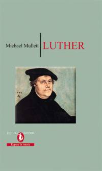 Mullet - Luther