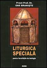 liturgica speciala
