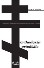 Orthodoxie vs ortodoxie